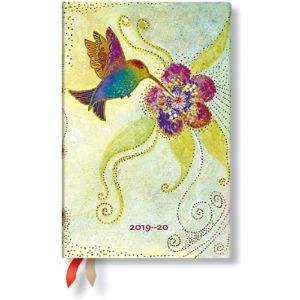 Paperblanks 18 Month Planner