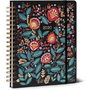 High Note Life Organized 18 Month Planner