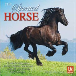 Sellers Publishing, Inc. Mini Horse Calendar