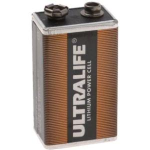 Ultralife Mah Battery Life