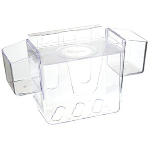 Prince Lionheart Caddy Organiser Baby Change Table