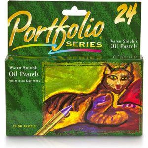 Crayola Project Oil Pastel
