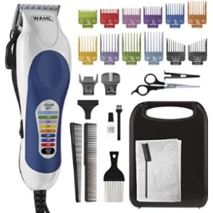 Wahl Electric Hair Cutting Scissors