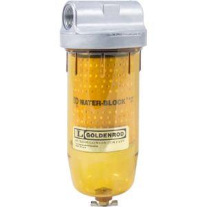 Goldenrod Bowl Fuel Tank Filter