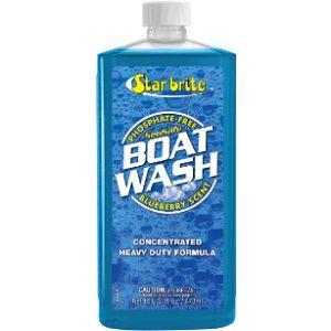 Star Brite Biodegradable Car Wash Soap