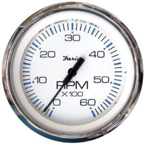 Faria Rpm Tachometer
