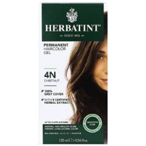 Herbal Hair Dyes Black Without Chemical