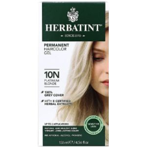 Herbatint Hair Dye Without Chemical