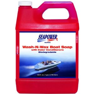 Tr Industries Biodegradable Car Wash Soap