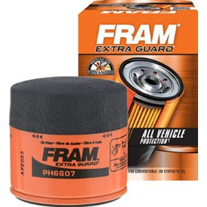 Fram Old Filter