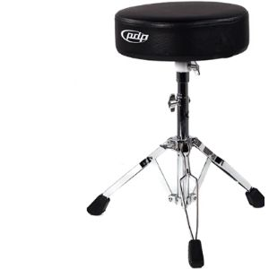 Pdp By Dw Adjustable Drum Stools