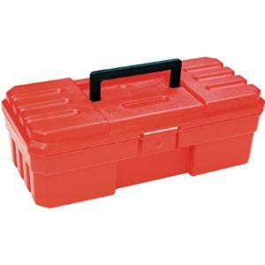 Akro-Mils Empty Plastic Tool Box