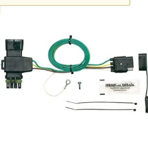 Hopkins Towing Solutions Electrical Wiring Trailer Hitch
