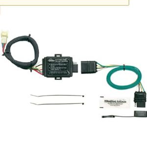 Hopkins Towing Solutions Subaru Trailer Hitch Plug