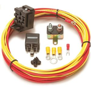 Painless Fuel Pump Relay Switch