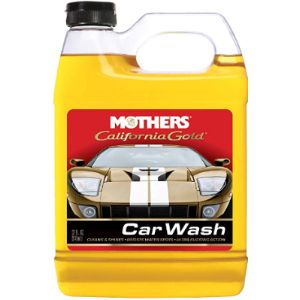 Mothers Alternative Car Wash Soap