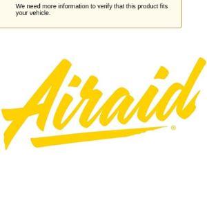 Airaid Performance Tbi Throttle Body