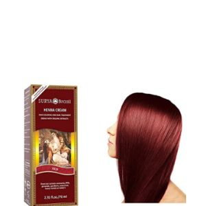 Surya Nature, Inc Liquid Henna Hair Color