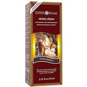 Surya Amazonia Preciosa Quality Brand Henna Powder
