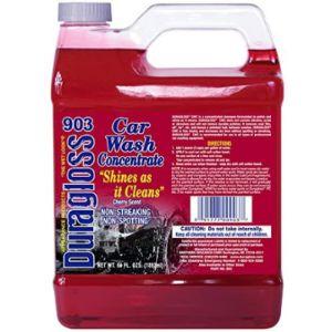 Duragloss Good Car Wash Shampoo