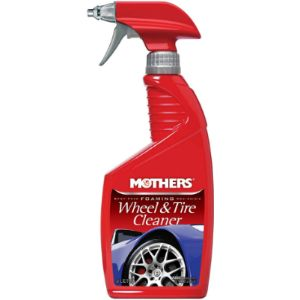 Mothers Car Wheel Cleaner