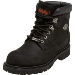 Harleydavidson Motorcycle Riding Boot