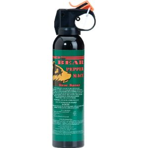 Mace Bear Spray For Black Bears
