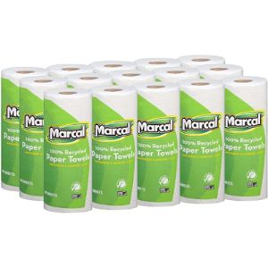 Marcal Kitchen Tissue Paper