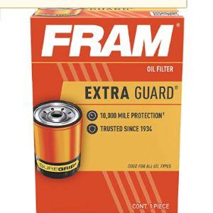 Fram Tightness Oil Filter