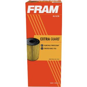 Fram Gmc Terrain Oil Filter