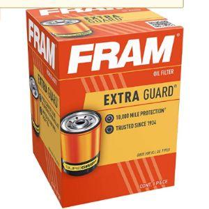 Fram Seal Oil Filter