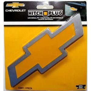 Plasticolor Chevy Trailer Hitch Plug
