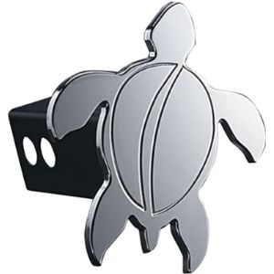 All Sales Turtle Trailer Hitch Cover