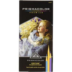 Prismacolor Lettering Colored Pencil