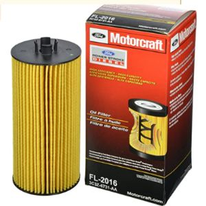 Motorcraft Housing Replacement Cost Oil Filter