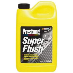 Prestone Chemical Engine Flush