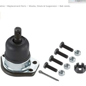 Moog Chassis Products Supplier Ball Joint