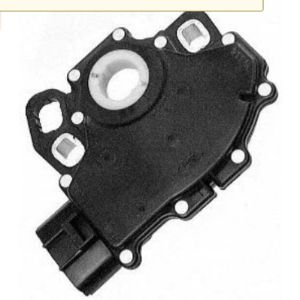 Standard Motor Products Ford Expedition Neutral Safety Switch