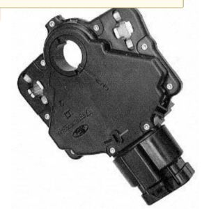 Standard Motor Products Ford F250 Neutral Safety Switch