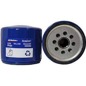Acdelco Adapter Sbc Oil Filter