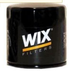 Wix Ram 1500 Oil Filter