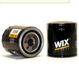 Wix App Oil Filter