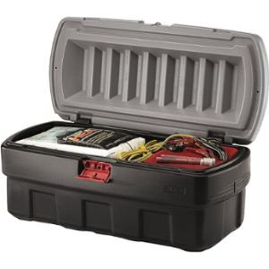 Rubbermaid Cargo Box