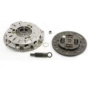 Luk Install Pressure Plate