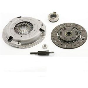 Luk Problem Pressure Plate