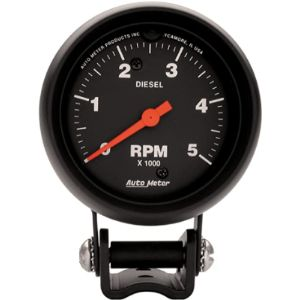 Auto Meter Rpm Laser Tachometer
