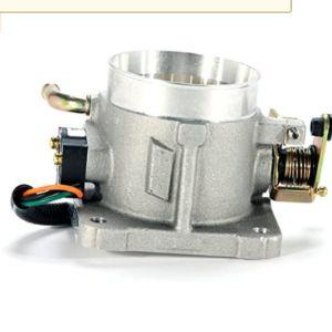 Bbk Performance Millimeter Throttle Body