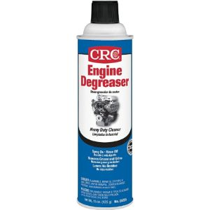Crc Engine Degreasers