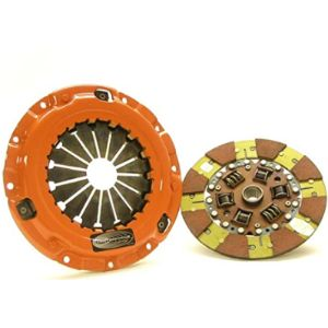 Centerforce Cost Pressure Plate