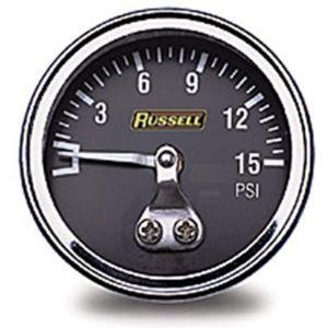 Visit The Edelbrock Store Efi Fuel Pressure Gauge